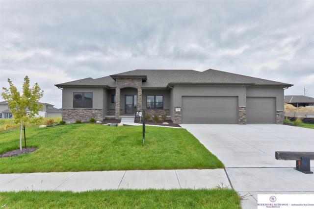11462 Cooper Street, Papillion, NE 68046 (MLS #21821176) :: Omaha's Elite Real Estate Group