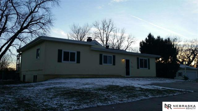 529 E 3rd Street, Papillion, NE 68046 (MLS #21821195) :: Dodge County Realty Group