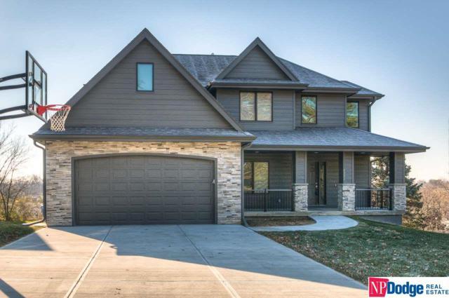 6321 Girard Street, Omaha, NE 68152 (MLS #21821197) :: Omaha Real Estate Group