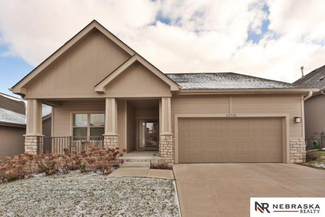 14731 Himebaugh Plaza, Omaha, NE 68116 (MLS #21821247) :: Omaha Real Estate Group