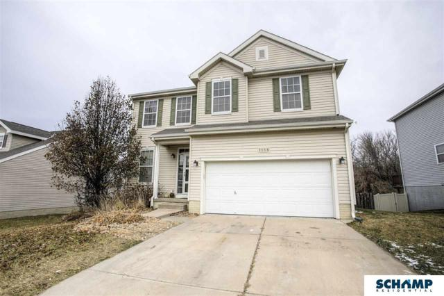1116 Hardwood Drive, Papillion, NE 68046 (MLS #21821265) :: The Briley Team