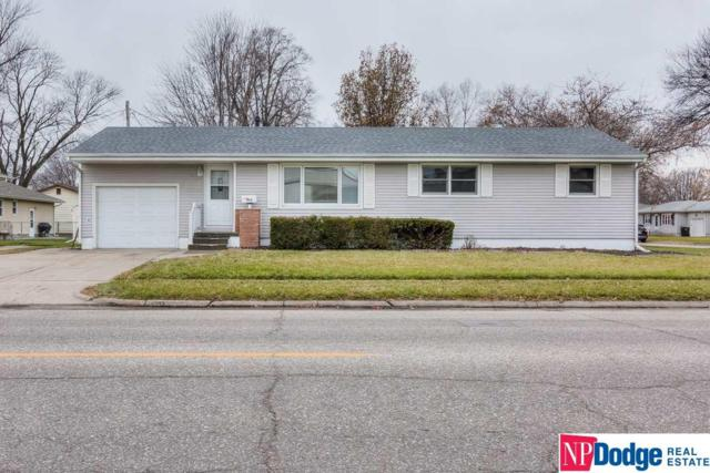 2019 N Lincoln Avenue, Fremont, NE 68025 (MLS #21821304) :: Omaha Real Estate Group