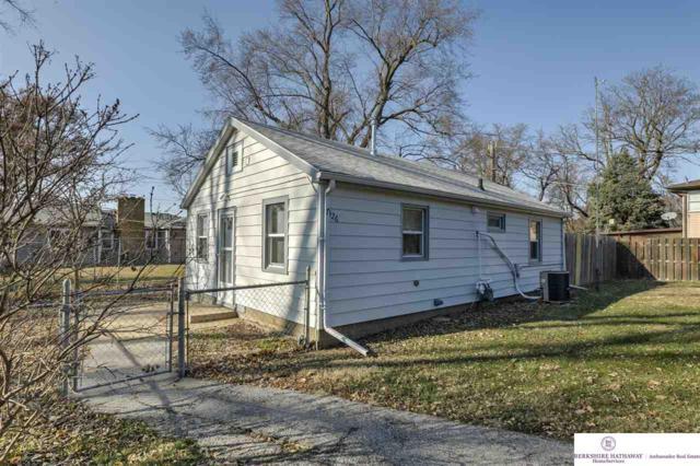 7426 N 59 Street, Omaha, NE 68152 (MLS #21821341) :: Omaha Real Estate Group