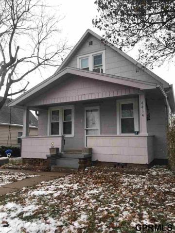 4414 S 41 Street, Omaha, NE 68107 (MLS #21821347) :: Omaha Real Estate Group
