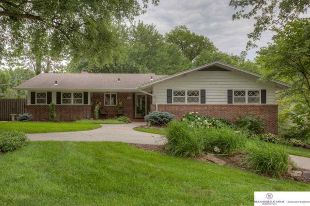 2155 S 108 Street, Omaha, NE 68144 (MLS #21821372) :: Omaha Real Estate Group
