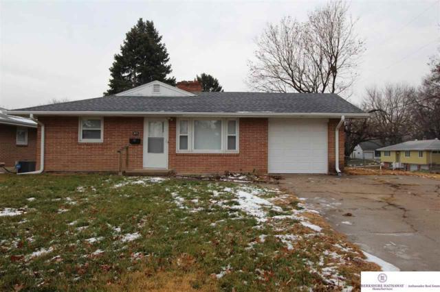 3615 S 49 Avenue, Omaha, NE 68106 (MLS #21821389) :: Omaha Real Estate Group