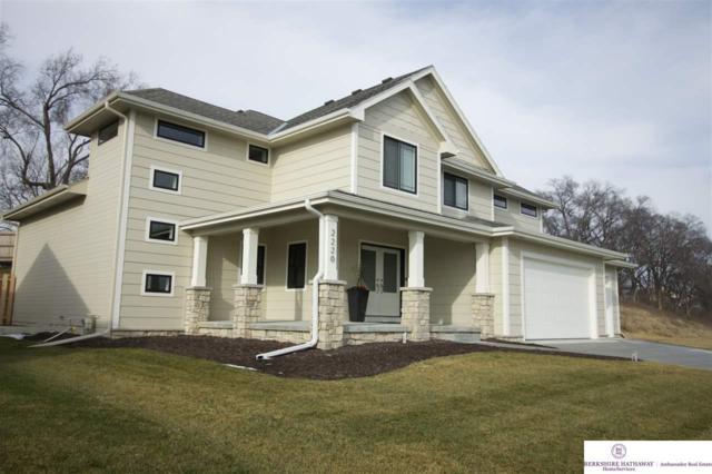 2220 N 188 Terrace, Elkhorn, NE 68022 (MLS #21821395) :: The Briley Team