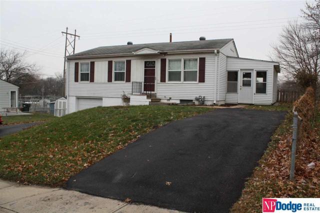 7205 James Avenue, La Vista, NE 68128 (MLS #21821420) :: Omaha's Elite Real Estate Group