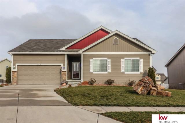 15972 Meredith Avenue, Omaha, NE 68116 (MLS #21821422) :: Omaha's Elite Real Estate Group