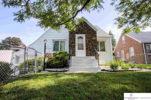 4520 Center Street, Omaha, NE 68106 (MLS #21821426) :: Omaha Real Estate Group