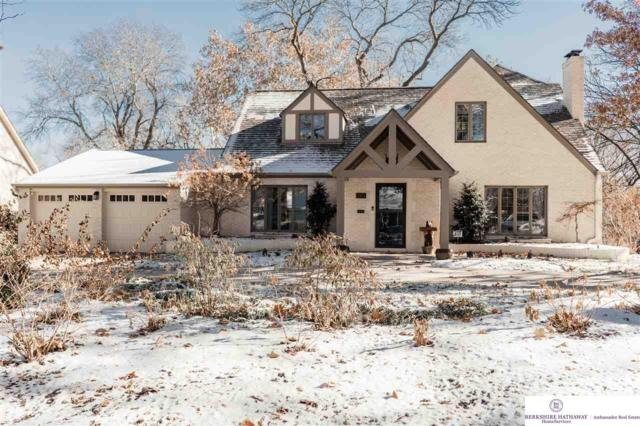 2411 S 102 Street, Omaha, NE 68124 (MLS #21821430) :: Omaha Real Estate Group