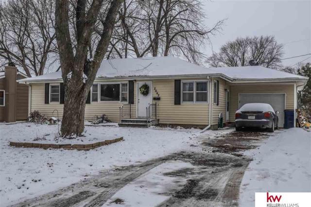 2642 Kendel Drive, Ashland, NE 68003 (MLS #21821455) :: Omaha Real Estate Group