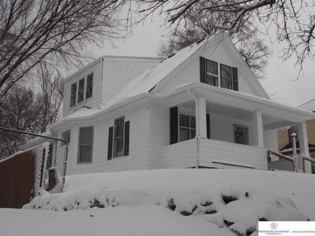 4015 Seward Street, Omaha, NE 68111 (MLS #21821457) :: Omaha Real Estate Group