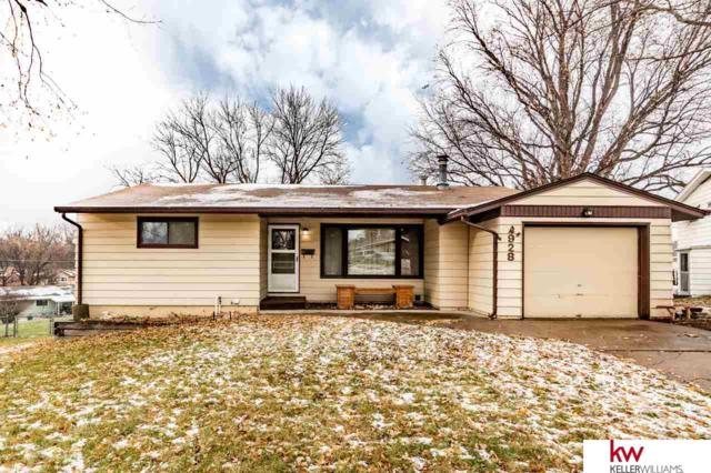 4928 Vinton Street, Omaha, NE 68106 (MLS #21821465) :: Omaha Real Estate Group