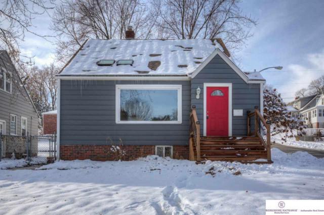 1202 S 55 Street, Omaha, NE 68106 (MLS #21821488) :: Omaha Real Estate Group