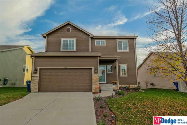 4605 Clearwater Drive, Bellevue, NE 68133 (MLS #21821494) :: The Briley Team