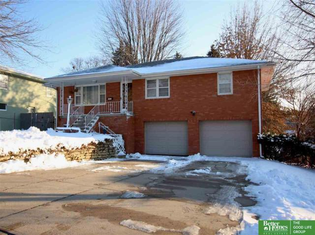 4521 S Madison Street, Omaha, NE 68117 (MLS #21821583) :: Omaha Real Estate Group