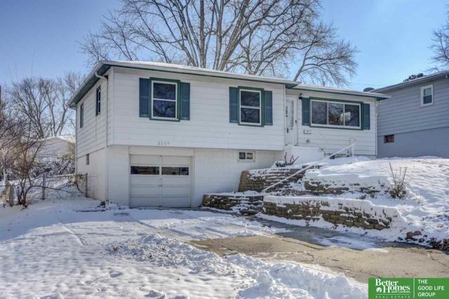 3229 S 90th Street, Omaha, NE 68124 (MLS #21821589) :: Omaha Real Estate Group