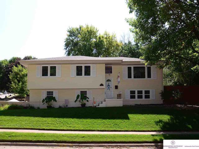 3609 Westgate Road, Omaha, NE 68124 (MLS #21821597) :: The Briley Team