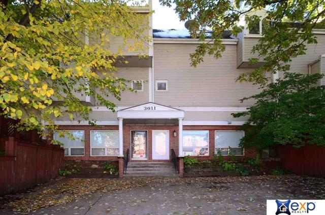 3611 Leavenworth Street, Omaha, NE 68105 (MLS #21821635) :: Omaha's Elite Real Estate Group