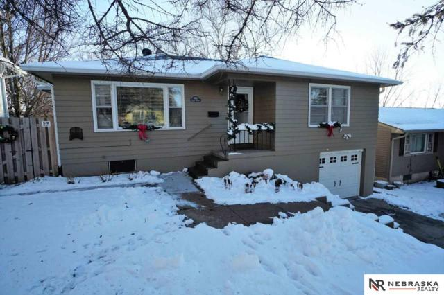 6615 Evans Street, Omaha, NE 68104 (MLS #21821658) :: Omaha's Elite Real Estate Group