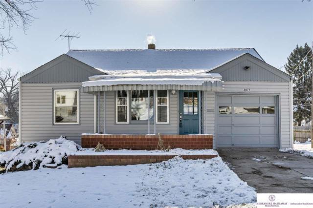 3077 Ernst Street, Omaha, NE 68112 (MLS #21821662) :: Omaha Real Estate Group