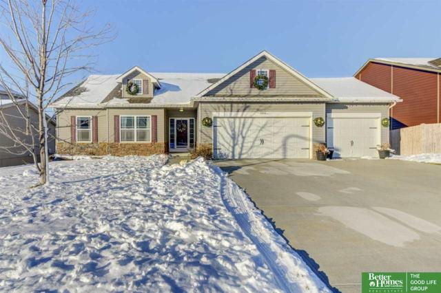 14806 S 20th Street, Bellevue, NE 68123 (MLS #21821680) :: Omaha's Elite Real Estate Group