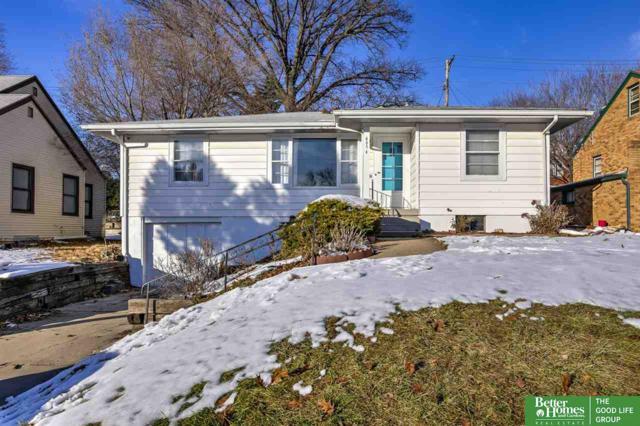 4654 Center Street, Omaha, NE 68106 (MLS #21821690) :: Omaha's Elite Real Estate Group