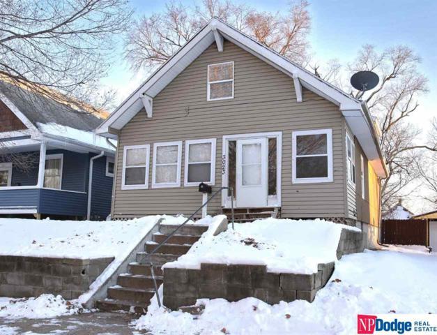 3023 Franklin Street, Omaha, NE 68111 (MLS #21821725) :: Omaha's Elite Real Estate Group