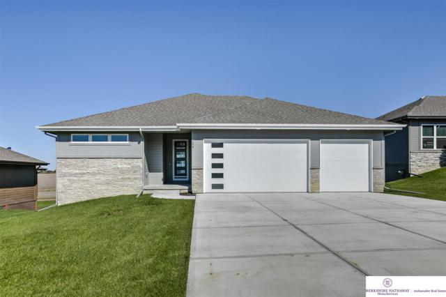 124 Broken Arrow Circle, Yutan, NE 68073 (MLS #21821742) :: Omaha's Elite Real Estate Group