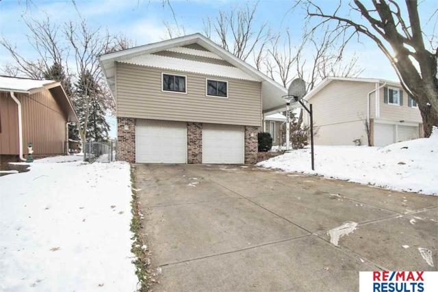 5923 S 140 Avenue, Omaha, NE 68137 (MLS #21821749) :: Omaha's Elite Real Estate Group