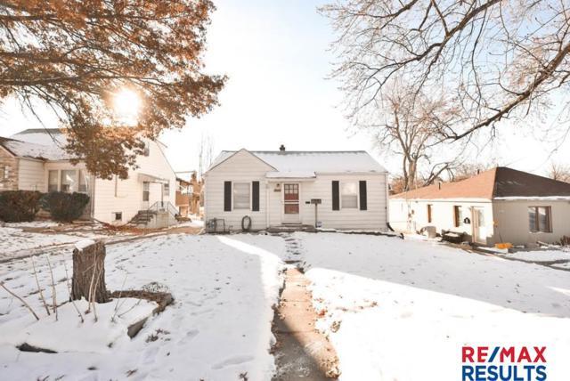 3929 N Street, Omaha, NE 68107 (MLS #21821751) :: Omaha's Elite Real Estate Group