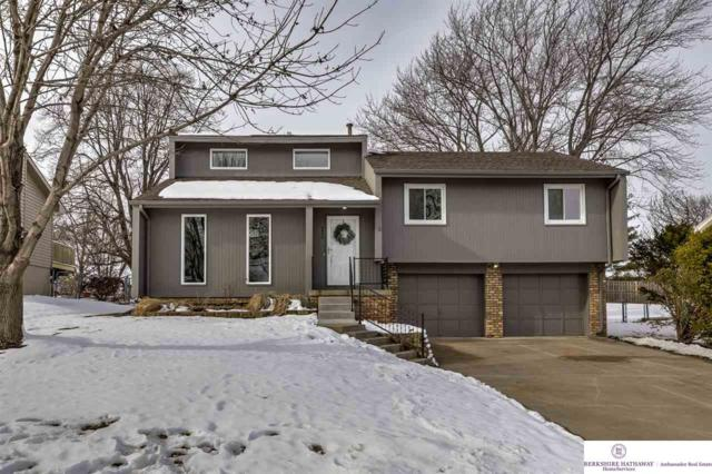 4822 S 157th Street, Omaha, NE 68135 (MLS #21821761) :: Omaha's Elite Real Estate Group