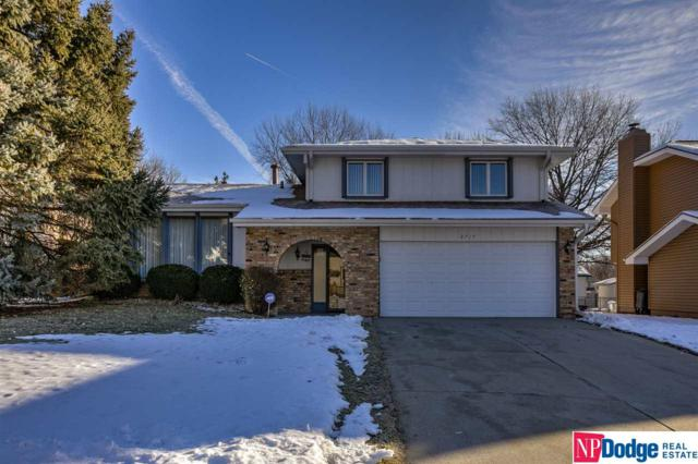 2717 N 126th Circle, Omaha, NE 68164 (MLS #21821762) :: Omaha Real Estate Group