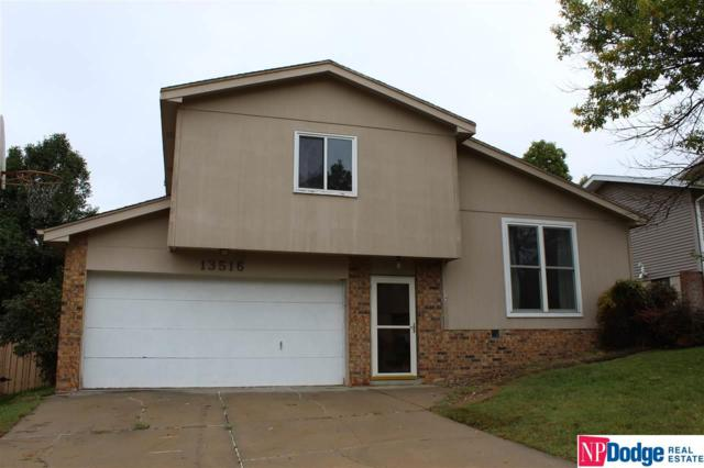 13516 Edna Street, Omaha, NE 68138 (MLS #21821764) :: Omaha's Elite Real Estate Group