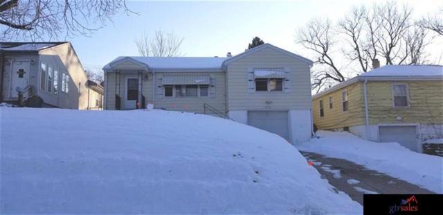 3933 N 66Th Street, Omaha, NE 68104 (MLS #21821766) :: Omaha's Elite Real Estate Group