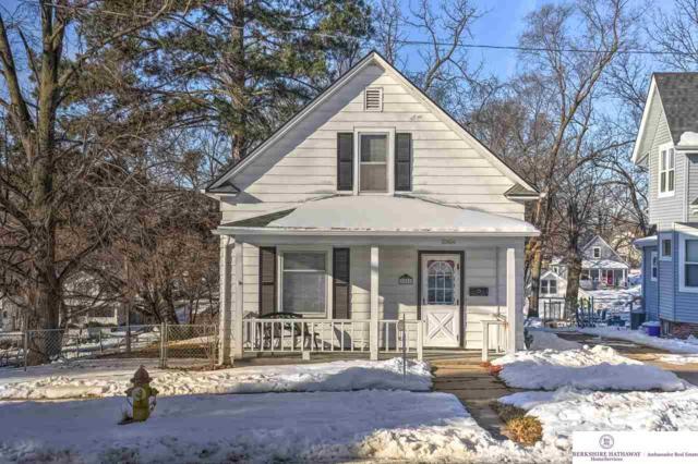 2504 N 61 Street, Omaha, NE 68104 (MLS #21821779) :: Omaha's Elite Real Estate Group