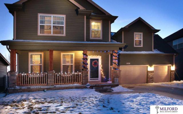10403 Cary Street, La Vista, NE 68128 (MLS #21821782) :: Omaha's Elite Real Estate Group