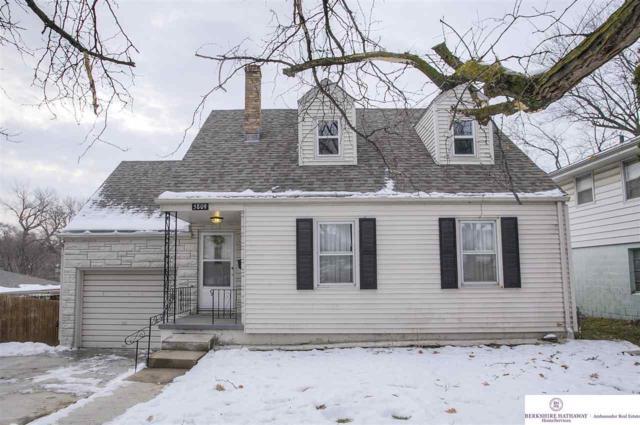 5809 Hamilton Street, Omaha, NE 68132 (MLS #21821785) :: Omaha's Elite Real Estate Group