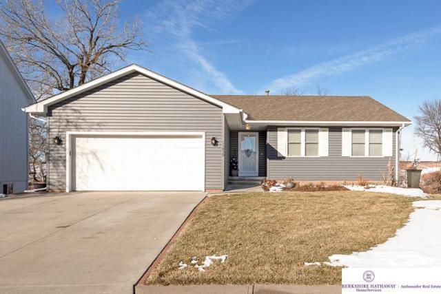 11830 S 219 Avenue, Gretna, NE 68028 (MLS #21821786) :: Omaha's Elite Real Estate Group