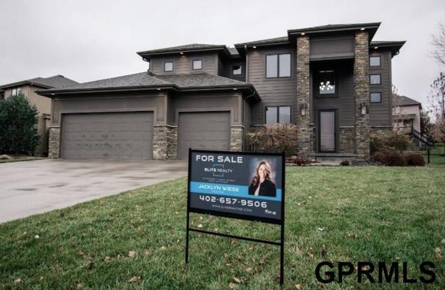 19252 Briggs Street, Omaha, NE 68130 (MLS #21821790) :: Omaha's Elite Real Estate Group