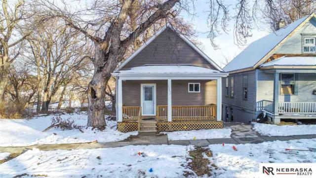 1263 S 15th Street, Omaha, NE 68108 (MLS #21821796) :: Omaha's Elite Real Estate Group