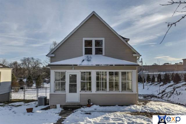 8837 Lake Street, Omaha, NE 68134 (MLS #21821800) :: Omaha's Elite Real Estate Group