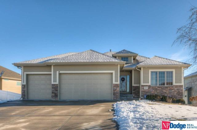 12507 S 78th Street, Papillion, NE 68046 (MLS #21821843) :: Cindy Andrew Group