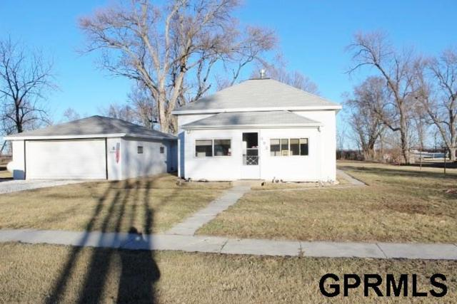 502 N Main Street, Modale, IA 51556 (MLS #21821852) :: Omaha's Elite Real Estate Group