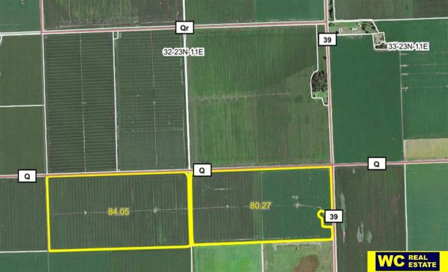 0 County Road Q, Decatur, NE 68020 (MLS #21821897) :: Nebraska Home Sales