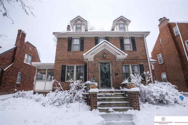 534 S 51 Avenue, Omaha, NE 68106 (MLS #21821909) :: Complete Real Estate Group