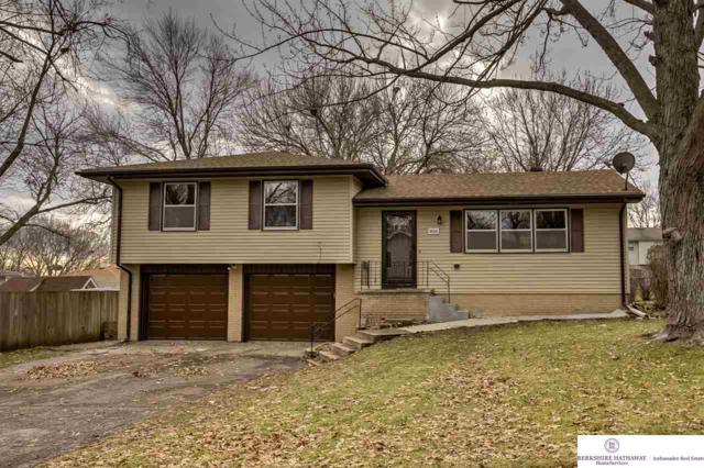 5644 S 111 Street, Omaha, NE 68137 (MLS #21822033) :: Omaha's Elite Real Estate Group