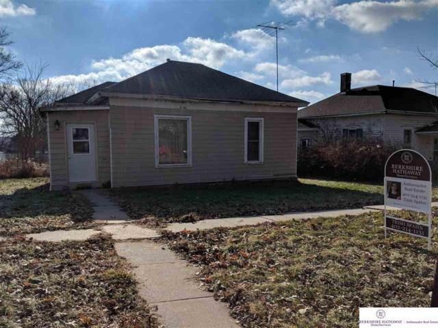 104 W Church Street, Cook, NE 68329 (MLS #21822036) :: Cindy Andrew Group