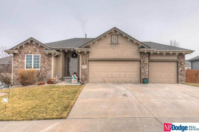 10009 S 179 Street, Omaha, NE 68137 (MLS #21822058) :: Complete Real Estate Group